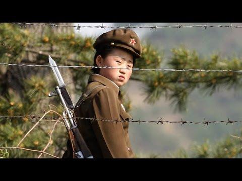 North Korea & Kim Jong Un Human Rights Abuses in UN Investigation