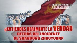 (VI) - ¿Entiendes realmente la verdad detrás del incidente de Shandong Zhaoyuan?