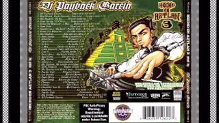 DJ Payback García - Hecho en Aztlán 3 [Full Album]