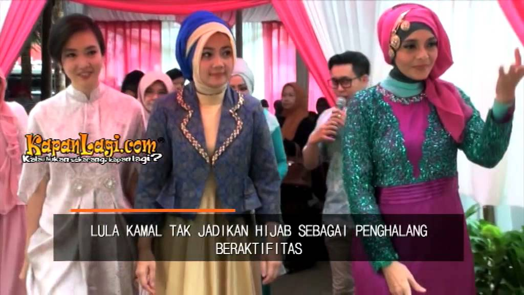 Tutorial hijab alhumaira #1 xaniaa scarf styling tutorial youtube.