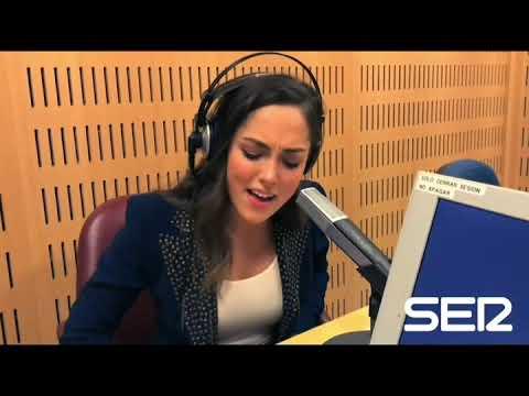 Cepeda y María Parrado Radio Sevilla