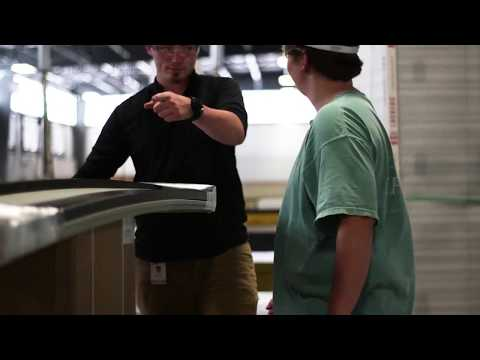 Stephens County High School: Work Based Learning