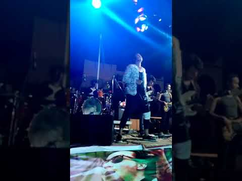 Sabin rai & the pharaoh Live in Bahrain...!!