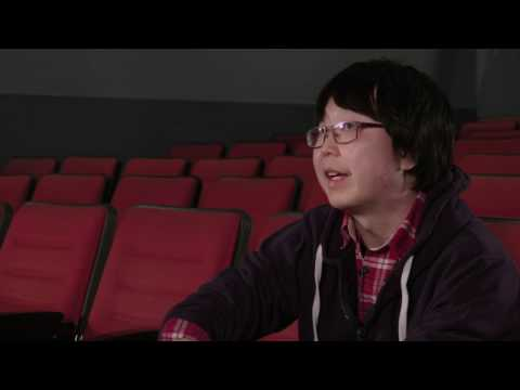 """""""How I Got Into Animation"""" - Casey Kwan, Creative Director, 3D Animation + Visual Effects"""