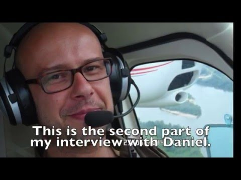 Part 2: Interview with Daniel