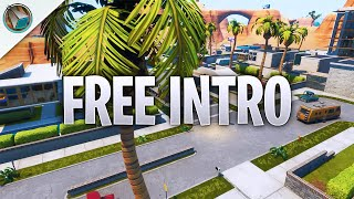 Free Fortnite Cinematic Intro (No Text)