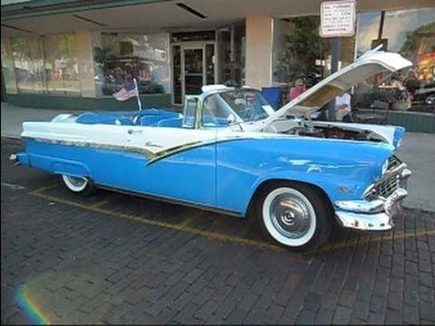 Antique Car Show Plant City Florida YouTube - Antique car show