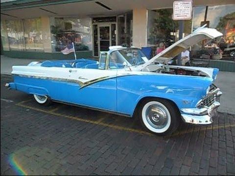 Antique Car Show Plant City Florida