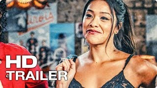 КОМУ-ТО ПРЕКРАСНОМУ ✩ Трейлер #1 (Субтитры, 2019) Джина Родригез, Лакит Стэнфилд Netflix Movie HD