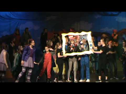 Seussical the Musical Junior 5-11-19 Waconia Middle School