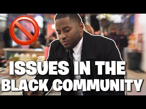issues-in-the-black-community:-how-can-we-change-the-narrative?