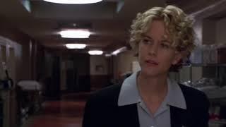 Общение с Ангелом ... отрывок из фильма (Город Ангелов/City of Angels)1998