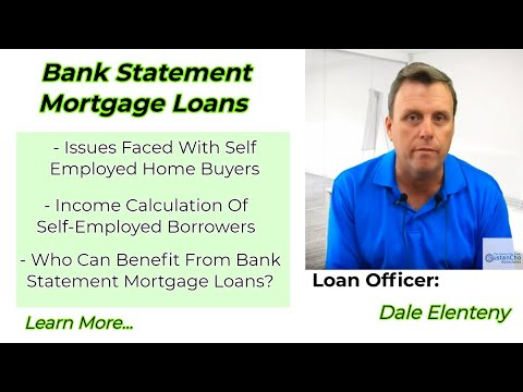bank-statement-mortgage-loans