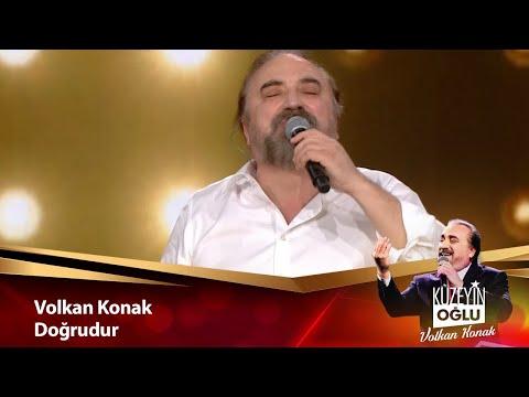 Volkan Konak - Doğrudur