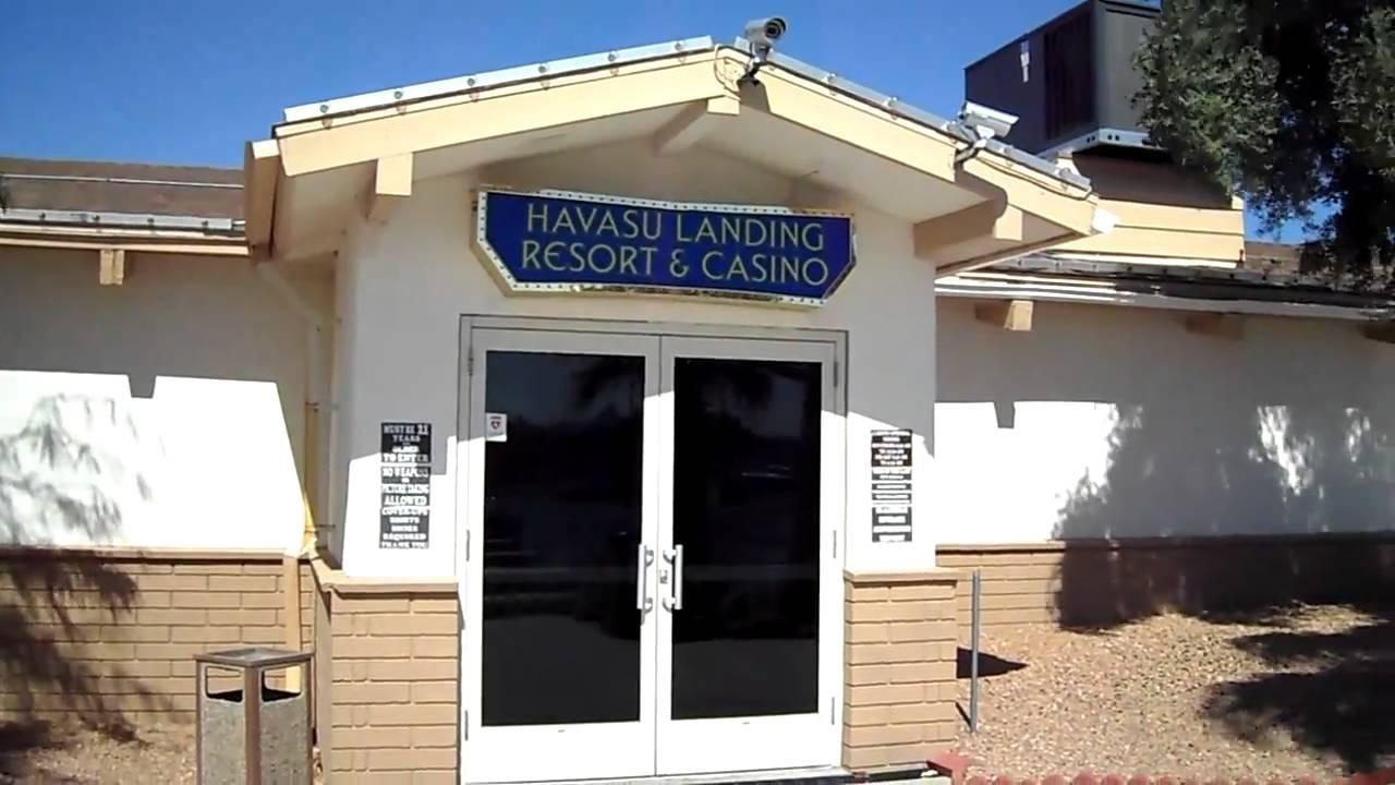 Lake Havasu Casino