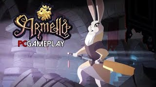Armello Gameplay (PC HD)