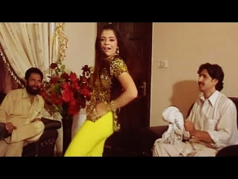 Shanza - Dance on Pashto Mast Music - 03