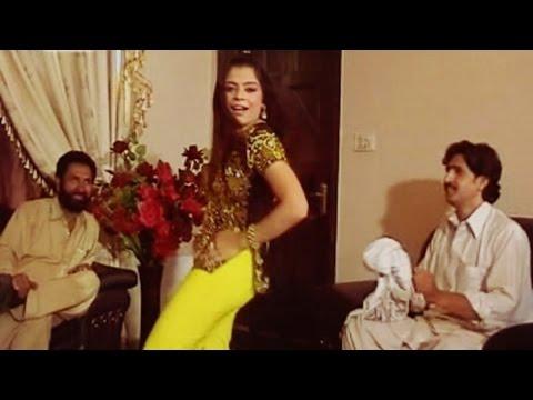 Shanza - Dance on Pashto Mast Music - 03
