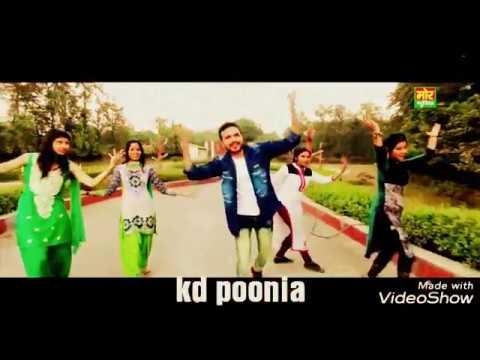 Bata Ki Chappal New Haryanvi Dj Remix Song __2y018 Vijay Varma