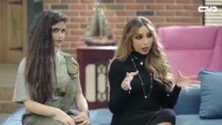 فيديو.. دنيا بطمة تهاجم طليقة زوجها.. وحلا الترك: صحيح كلامك ارتحت منها الآن!