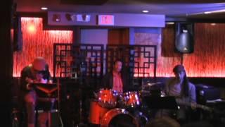 Stanton Davis Quartet Live at Club G Clef - Samba Steak & Sushi