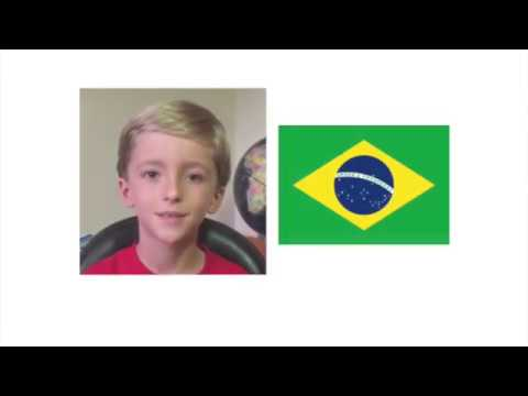 ENG Kids2Mars | Brazil - I was wondering if one of the crew to Mars could be a child?