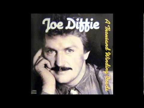 Joe Diffie - New Way To Light Up An Old Flame