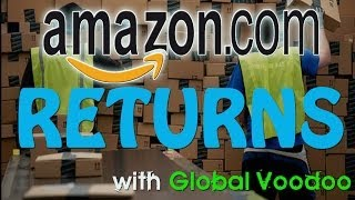 SELLING ON AMAZON FBA | THE HONEST TRUTH ABOUT CUSTOMER RETURNS | PICK4PROFIT