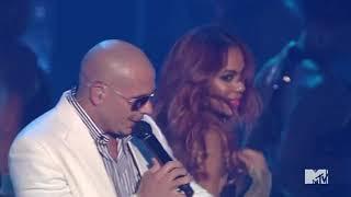 Pitbull ft ne yo nayer give me ...
