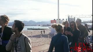 #Cannes2019 - Jean Dujardin et Adele Haenel sur la croisette
