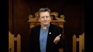 HOPC Daily Short Webcast (Revelation Intro) 30 June 2020 Hamilton Old Parish Church of Scotland