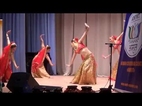 Арджуманд - Выступление на фестивале в Тарусе