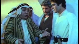 Thibaud ou les croisades - 1x13 - Les trois marchands