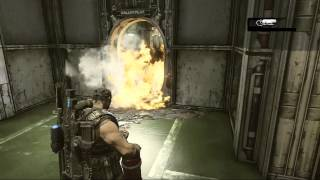 Gears of War Sounds (Flash! Bang! Remix)