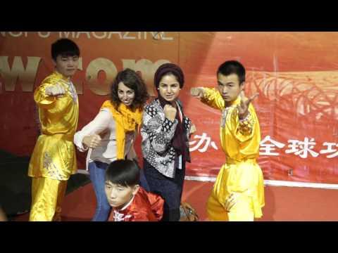2015 International Youth Organization Forum & Beijing Sister City Youth Camp