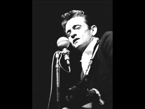 Johnny Cash - I Still Miss Someone (Live at Newport 1964)