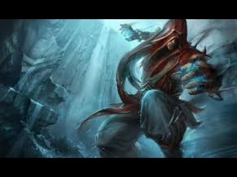 ACOLYTE LEE SIN MONTAGE!