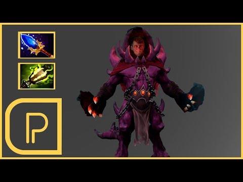 Purge Plays Shadow Demon /w Day9