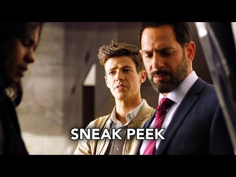 "The Flash: 4x02 ""Mixed Signals"" - sneak peak #2"
