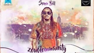 Soum Bill - Love In Your Eyes