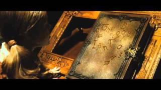 Narnia Reise auf der Morgenroete Trailer 2010 german deutsch Film