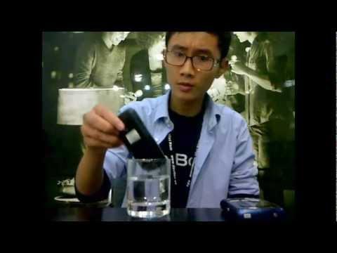 BlackBerry Camera Vlog 2 - Zerostar - http://blackberryvietnam.net/