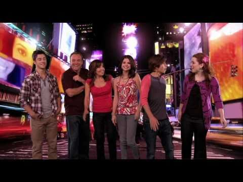 Wizards of Waverly Place: Season 4 Intro - HD 1080p