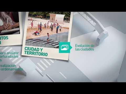 Especialización en Gestión y Procesos Urbanos EIA