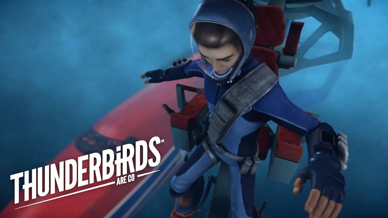 Thunderbirds Are Go | ...