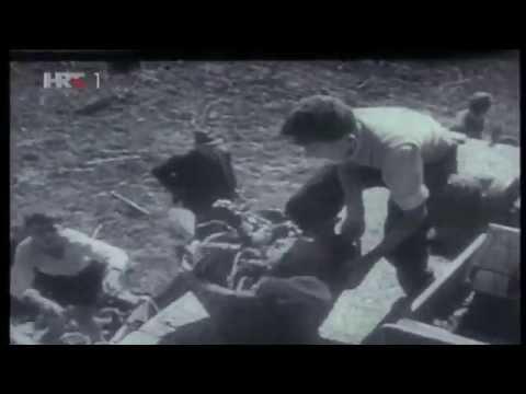 TV kalendar 23.08.2015. (Zakon o agrarnoj reformi - YUG 1945., Mirko Malez, dvorac Trakošćan)