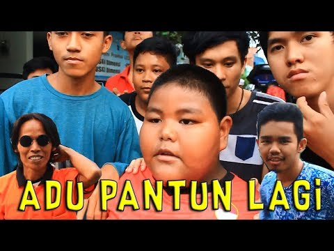 ADU PANTUN LAGI || KOMPILASI VIDEO INSTAGRAM BANGIJAL_TV