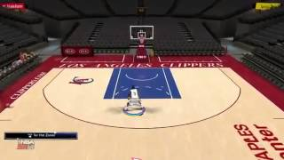 NBA 2k14   NBA 2k14 Tutorial CrossOver To Behind The Back
