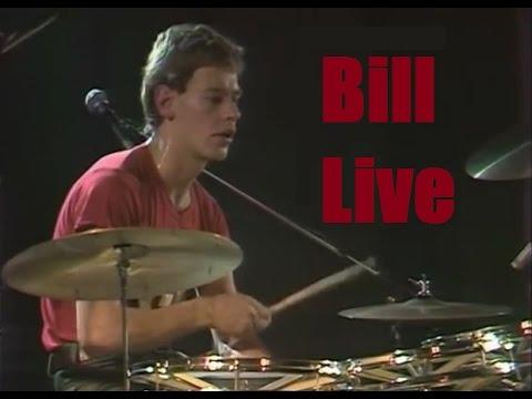 Bill Bruford (Live 1979)