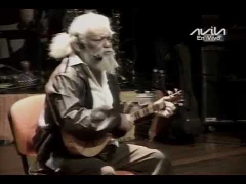 Gasolina, blues venezolano en el Ciclo SonARA, Teatro Bolívar, 2 sept 2015